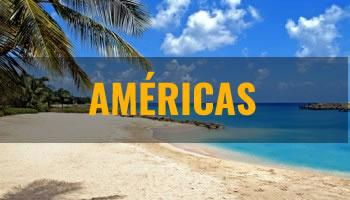 Notícias e Curiosidades sobre as Américas