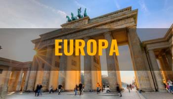 Notícias e Curiosidades sobre a Europa